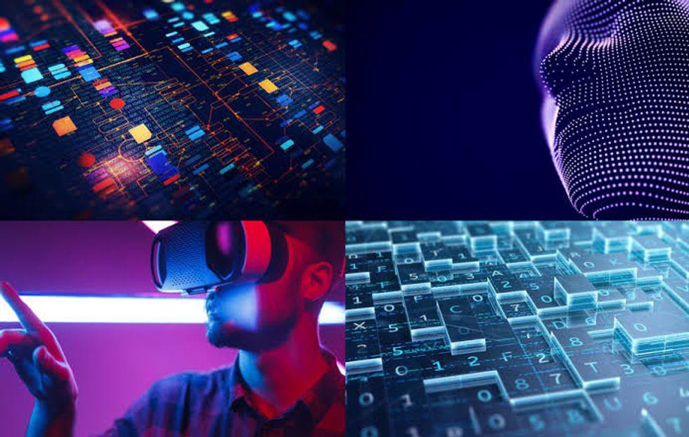 8600 - The New Groundbreaker In The Digital Media Industry