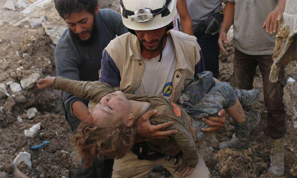 Siria, Aleppo