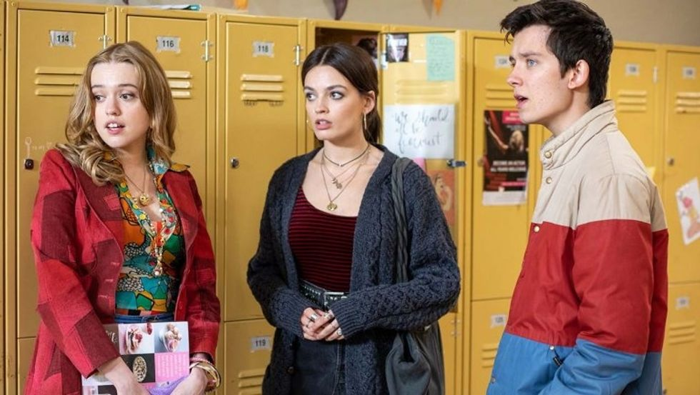 6 Lessons Season 2 Of 'Sex Education' Will Teach You To Enhance Your Understanding Of Sexuality