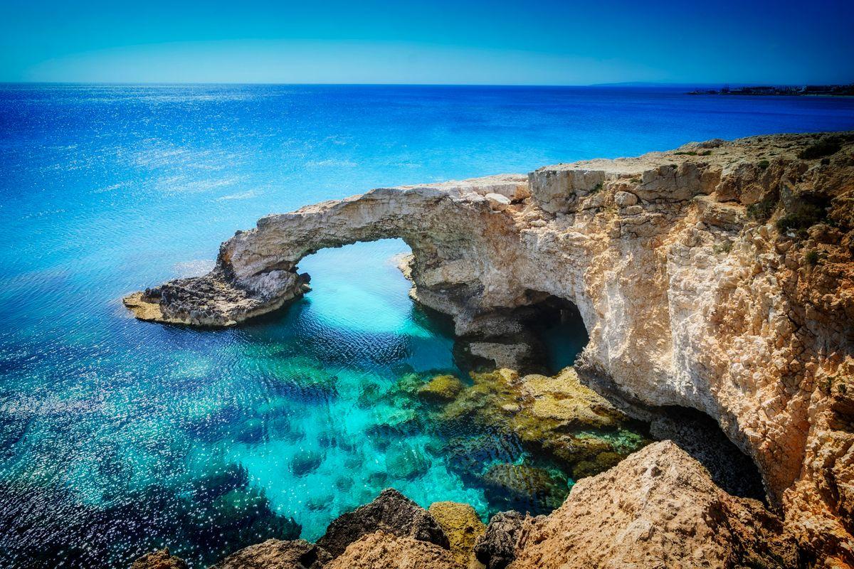 In vacanza a Cipro, nella ferita aperta dell'Europa