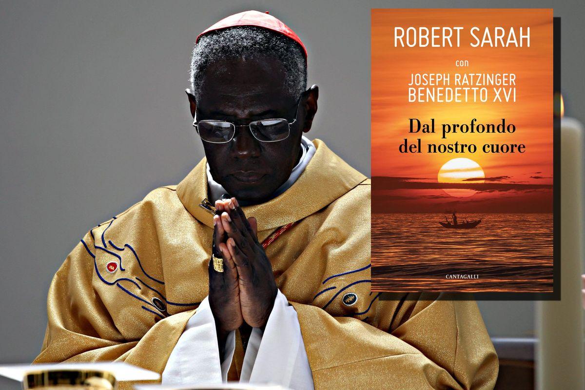 Esce il libro che sconfessa le cricche vaticane