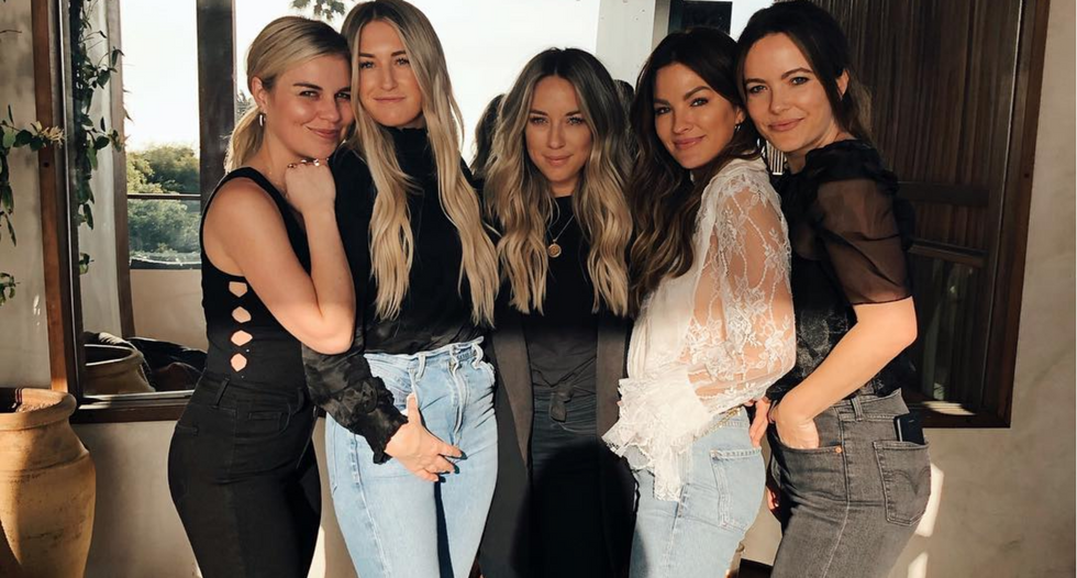 This Is Your Ideal Galentine's Day Girls Date, Based On Your Zodiac Sign