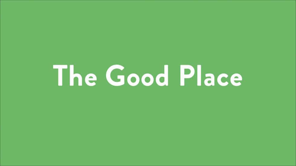 Make That One Friend Who Hates Philosophy Watch 'The Good Place' And It Might Just Change Their Mind