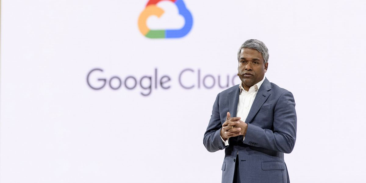 Is Google cooling on open-source foundations?