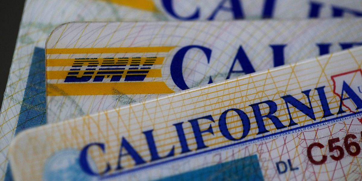 New Republican bill would punish states that give driver's license to illegal aliens