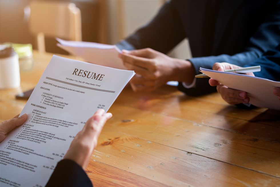 6 Punctuation Tips For An Effective Resume Work It Daily