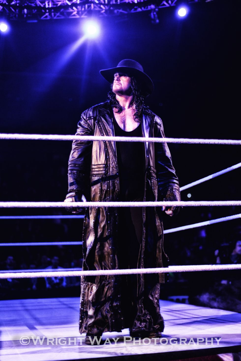 Undertaker vs AJ Styles At Wrestlemania 36 is Best For Business