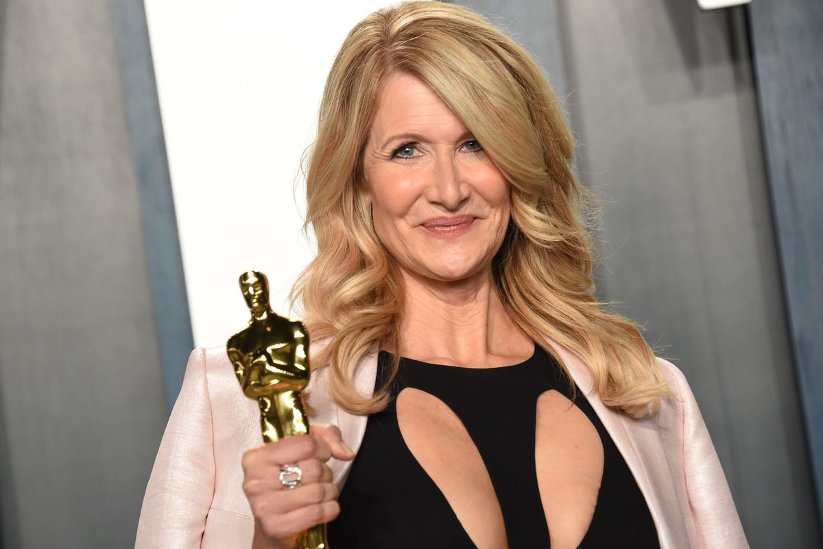 Why Is Laura Dern a Gay Icon?