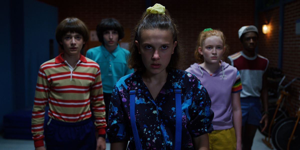 New 'Stranger Things' Season 4 Trailer Reveals A Huge Twist