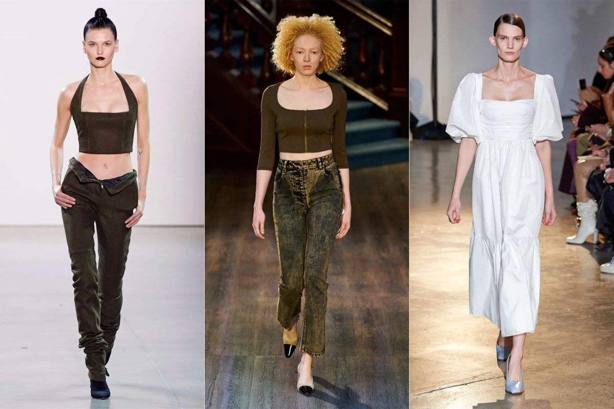 The 9 Biggest Trends From NYFW