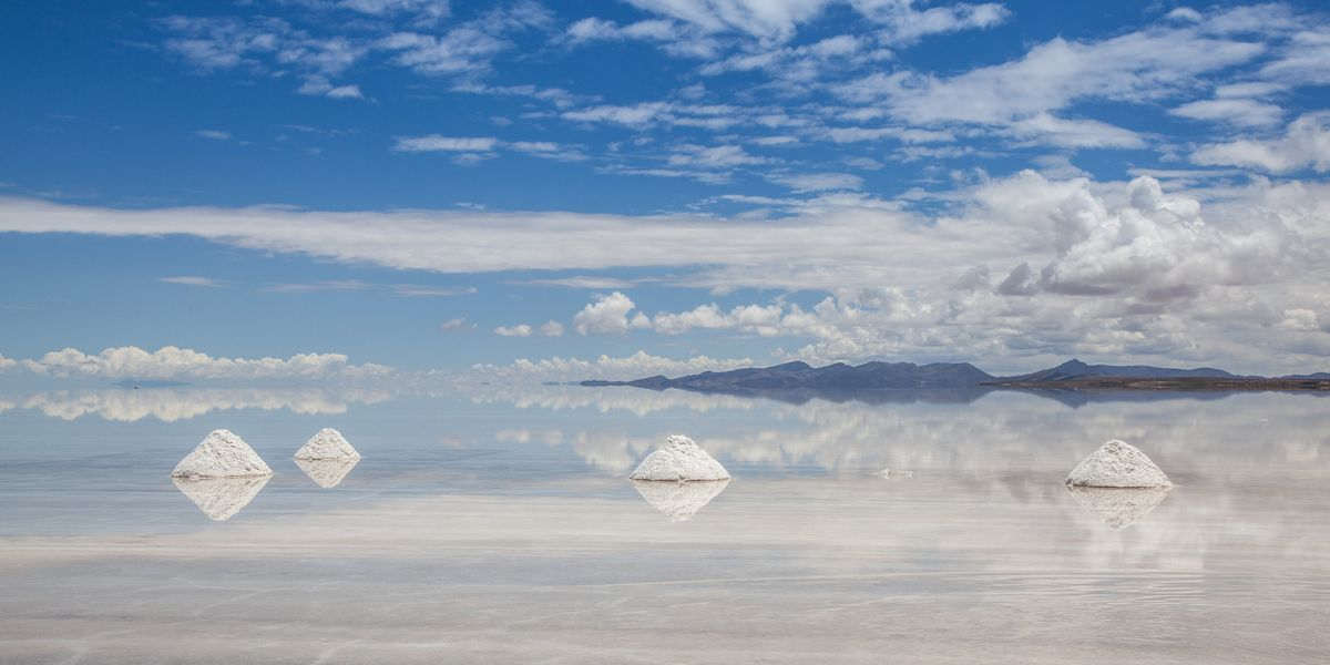 The high-stakes fight over Bolivia's lithium