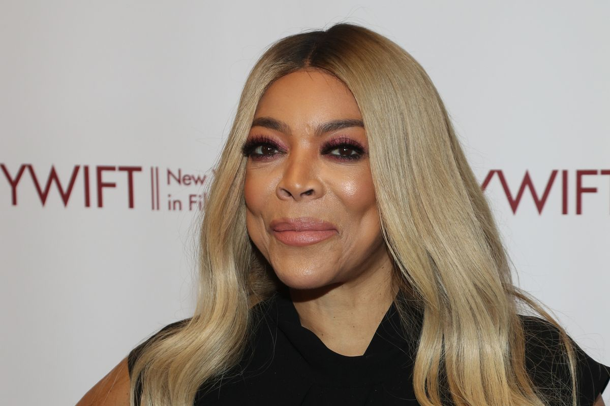 Wendy Williams Vows to 'Do Better' for Her LGBTQ+ Fans