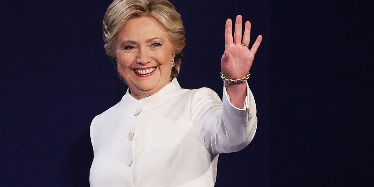 Hillary Clinton is being seriously considered as a vice presidential running mate for Bloomberg