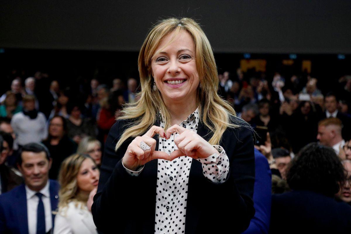 Giorgia Meloni: «Tra me e Salvini un'alleanza solida»