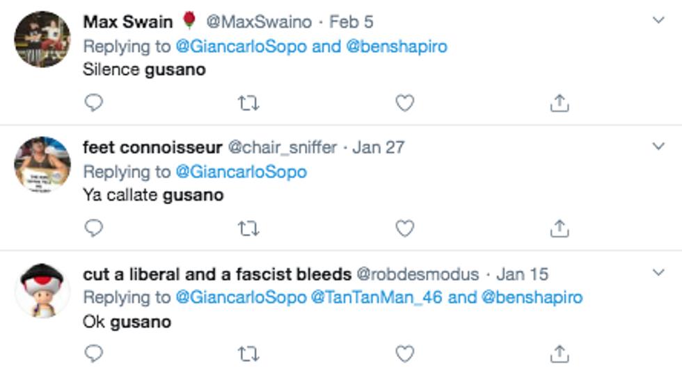 'Limousine leftist' reporter attacks anti-socialist Hispanic voters for not backing Bernie Sanders