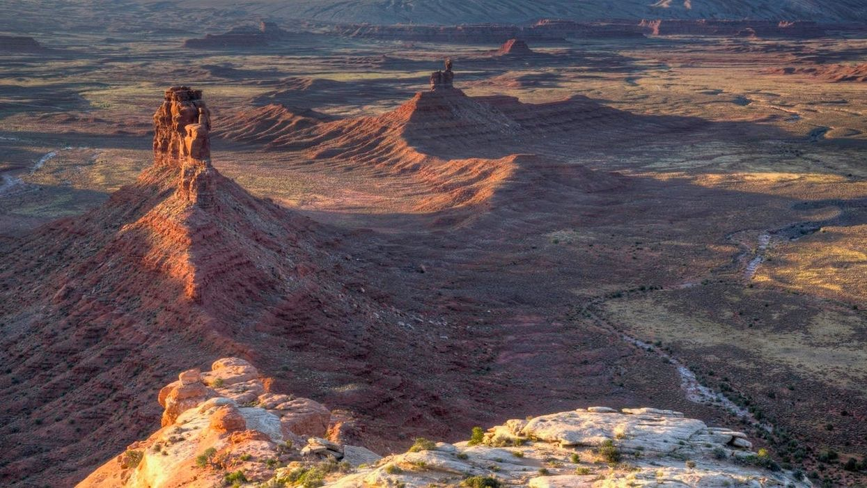 Shrinking Bears Ears and Grand Staircase-Escalante: Trump's Monumental Mistake