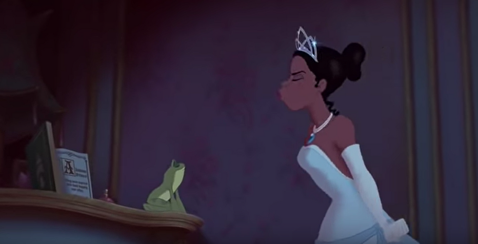 """The Pros And Cons Of Disney's """"The Princess And The Frog"""""""