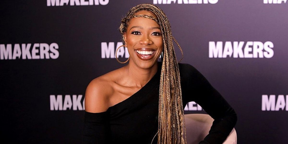 Yvonne Orji Is Filming Her First HBO Comedy Special At Howard & We Are Here For It