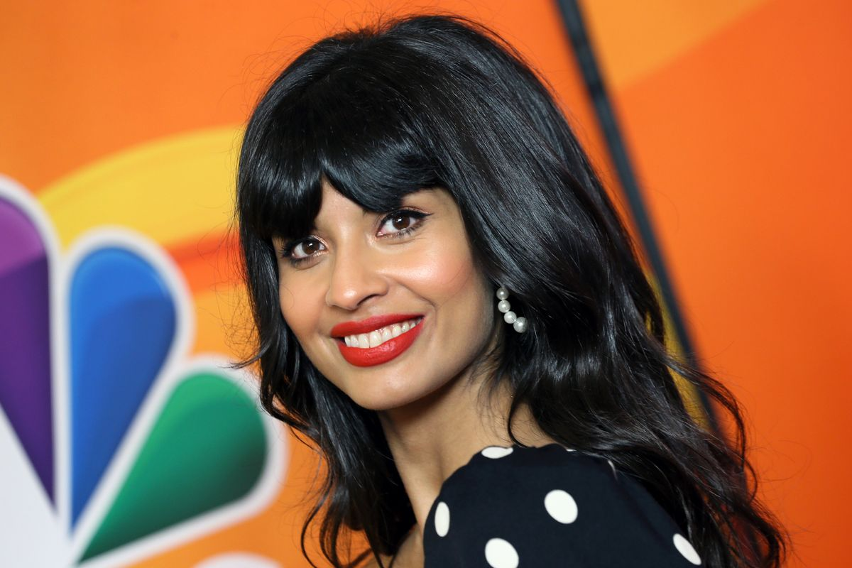 Jameela Jamil Issues Another Statement Amidst Munchausen Accusations