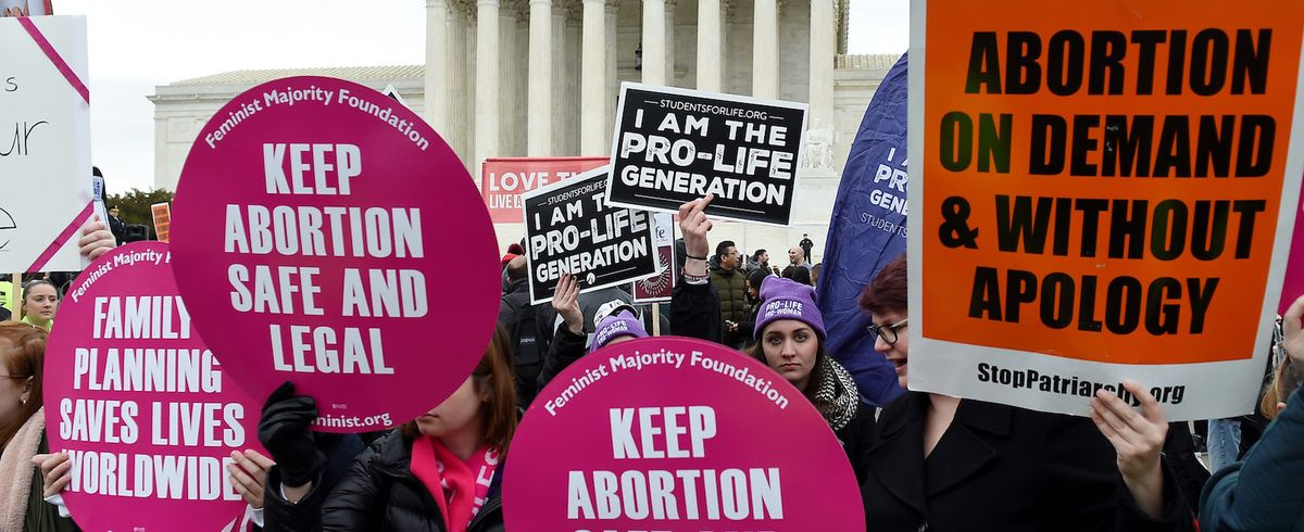 'It makes my day' when abortion patients come back to me for another, physician says