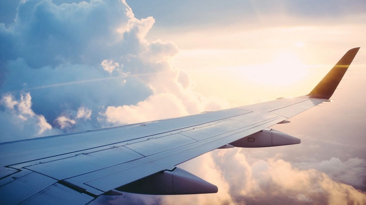 6 Ways Traveling Professionals Can Cut Their Carbon Footprint