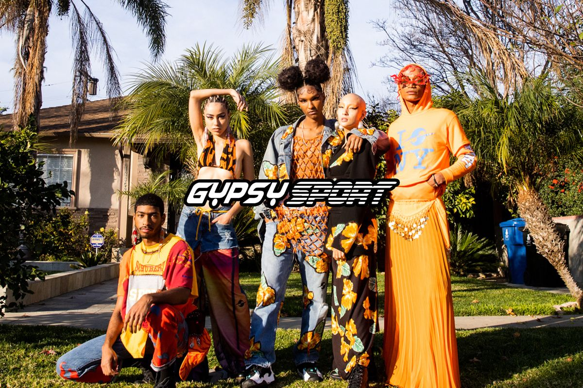 Why Gypsy Sport Sat Out This Year's NYFW
