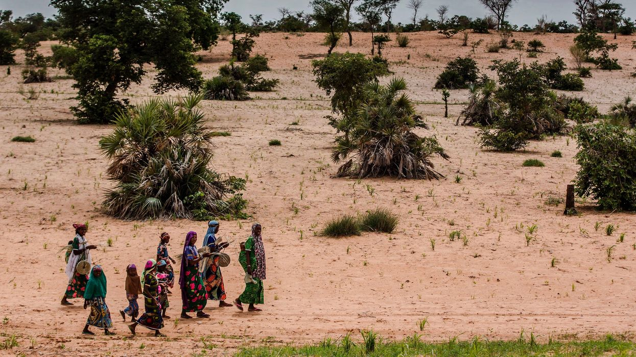 Munich Security Conference: African Leaders Absent From Sahel Talks
