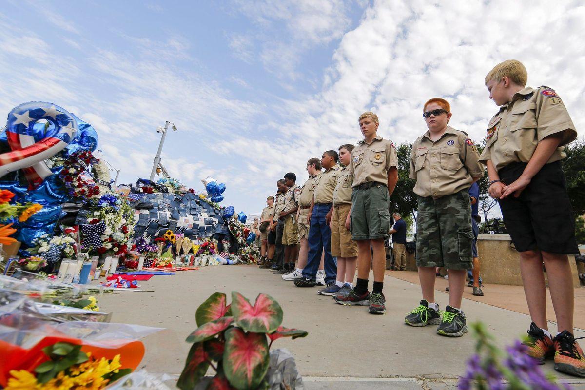 Le cause per abusi sbancano i Boy Scouts