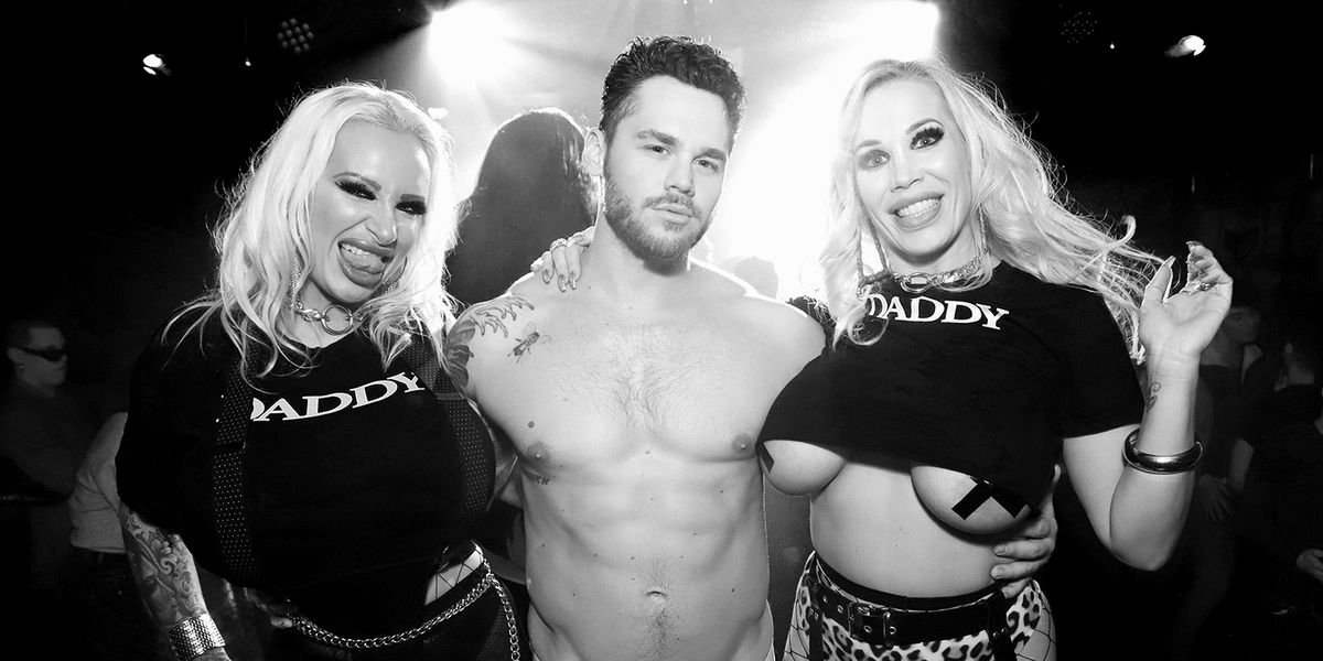The Cock Destroyers Were a NYFW Highlight