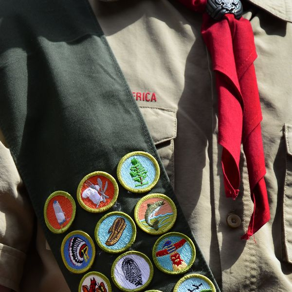 Boy Scouts of America Files For Bankruptcy Amid Sexual Abuse Claims