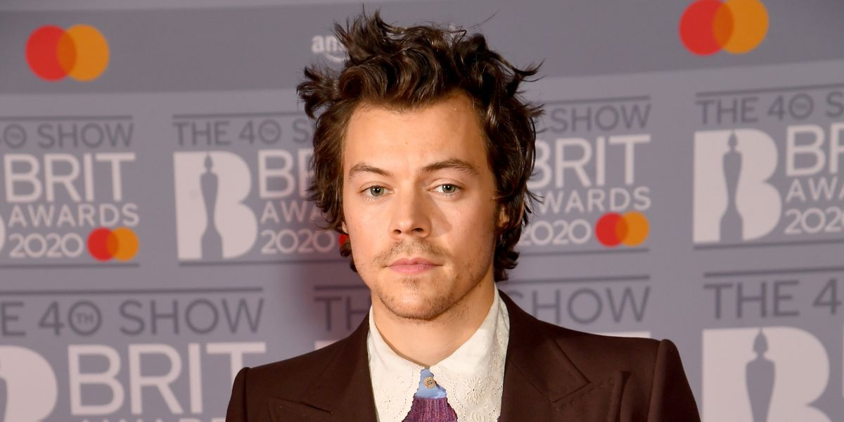 Harry Styles Was Mugged in London on Valentine's Day
