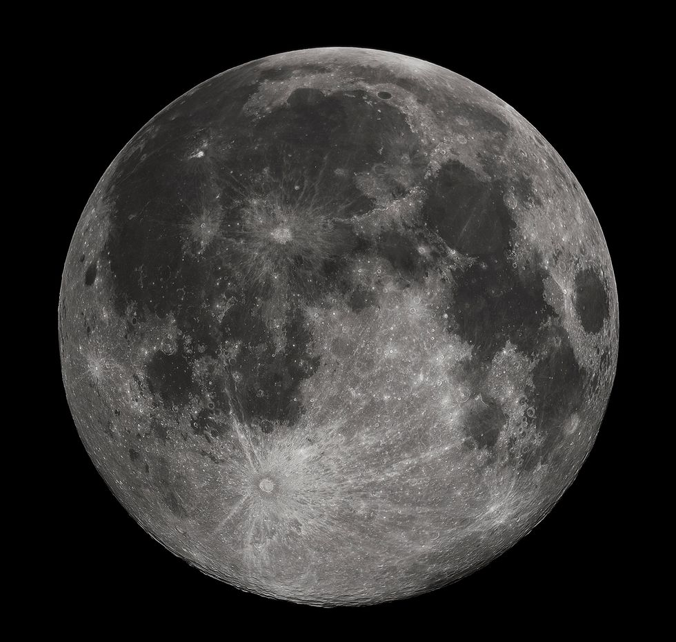 You're Silly If You Think You're Immune To The Moon's Affects