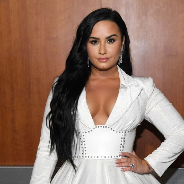 Demi Lovato Says Her Eating Disorder Led to Near-Fatal Overdose