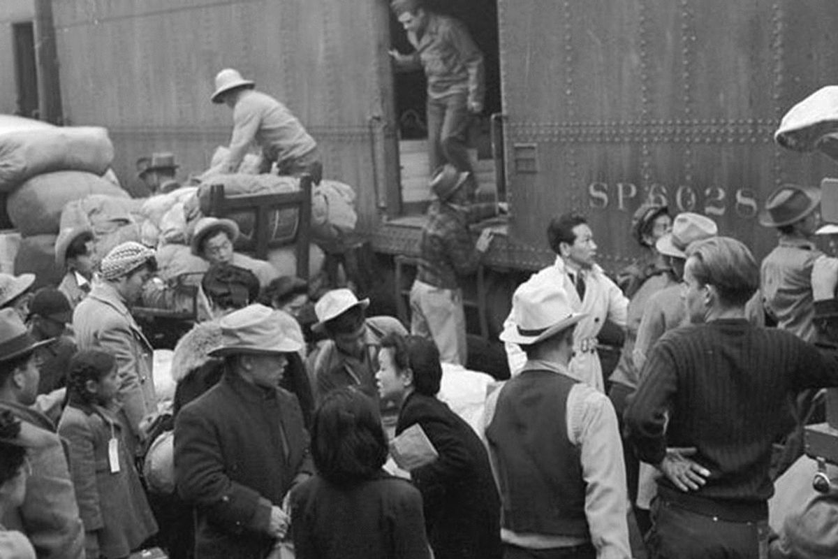 California to finally apologize for the internment of Japanese-Americans during World War II