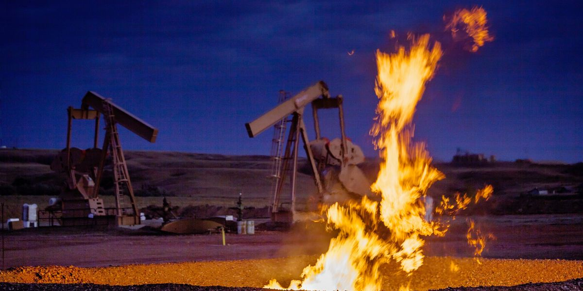 Oil and Gas Industry Is 25 to 40% More Responsible for Global Methane Emissions than Previously Thought