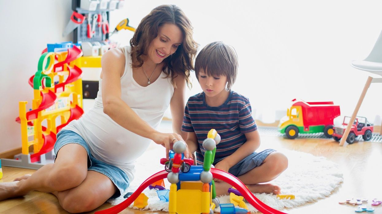 Phthalates Exposure in Womb Linked to Autistic Traits in Boys