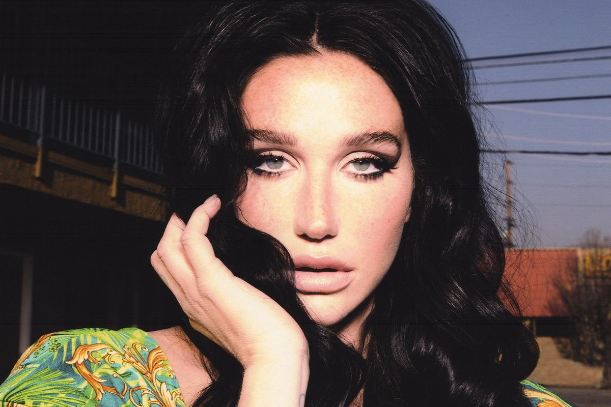 Don't Cry for Kesha