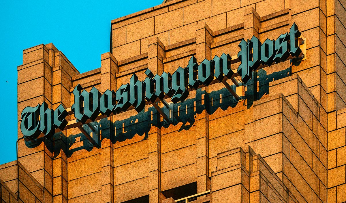 After left-wing freakout over op-ed calling for 'elites' to pick the president, Washington Post stealth edits controversial headline