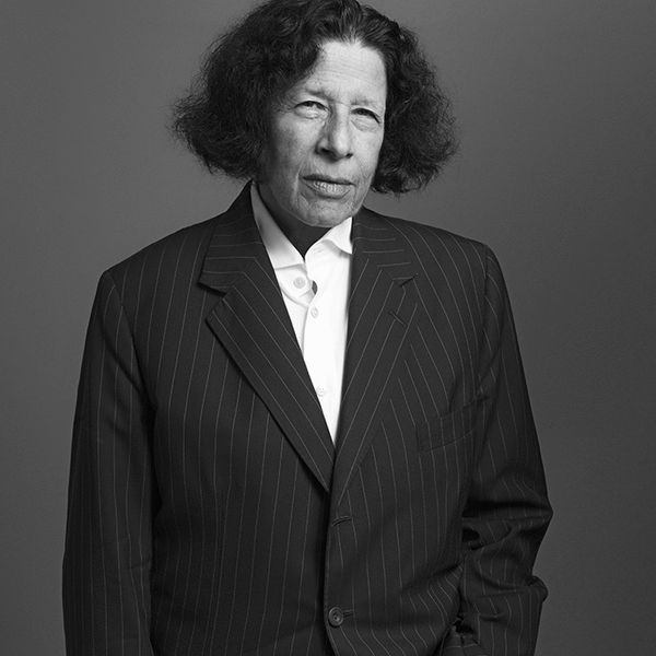 Fran Lebowitz to Tourists: 'Stay Home'