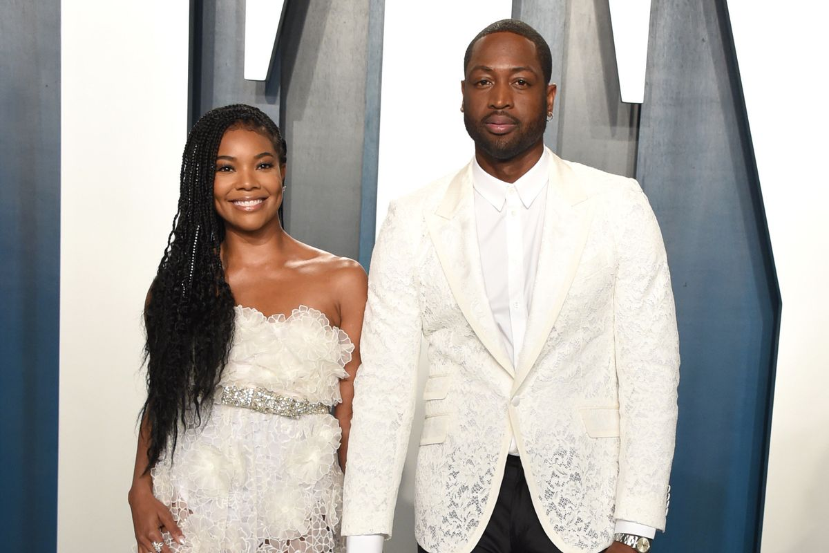 Dwyane Wade Reached Out to the 'Pose' Cast About Zaya's Transition