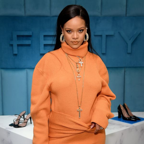 Rihanna Is Giving Away Free B-Day Highlighter