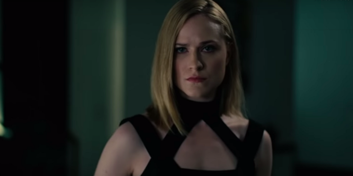 It's Every Robot For Themselves In The 'Westworld' Season Three Trailer