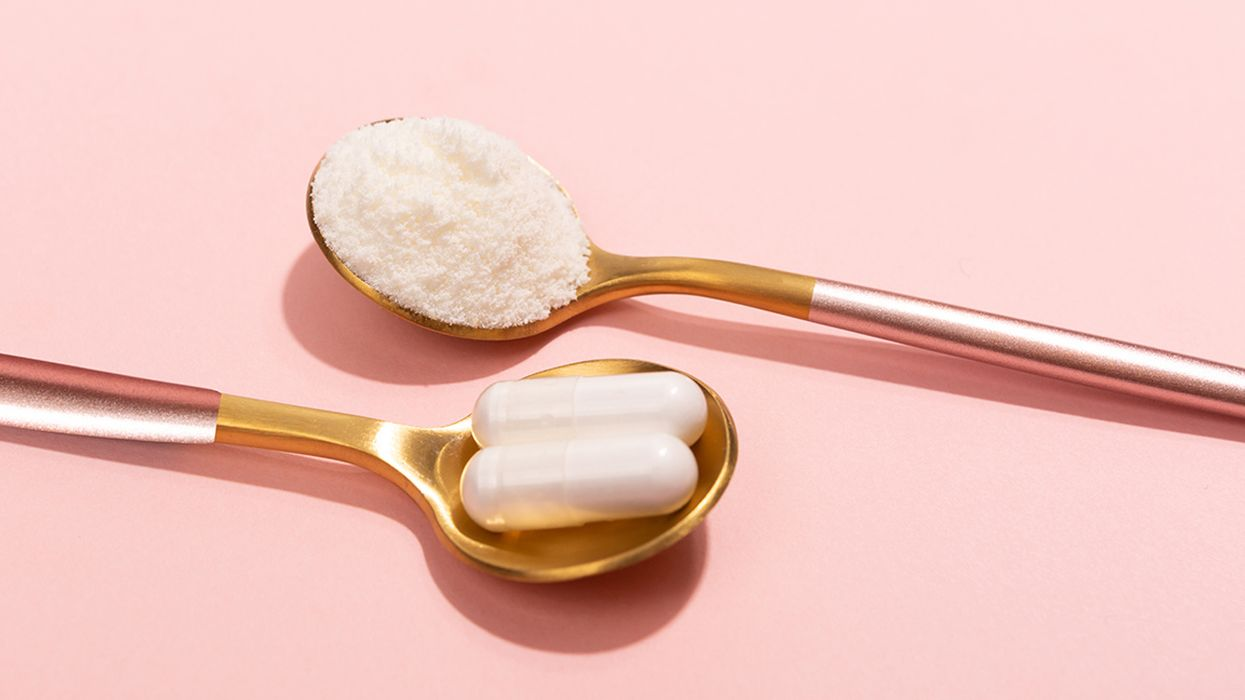 Top 6 Benefits of Taking Collagen Supplements