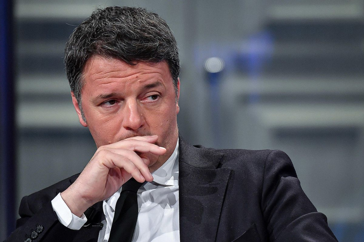 Renzi incassa solo un incontro con Giuseppi