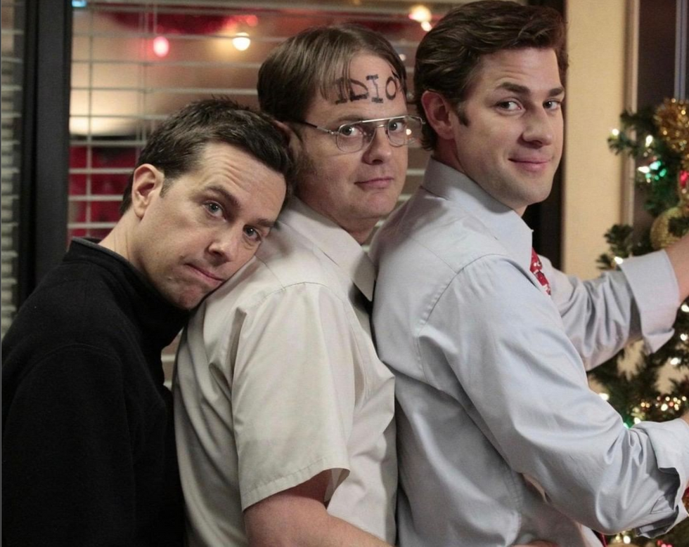 What It's Really Like To Be A Business Major As Told By 'The Office'