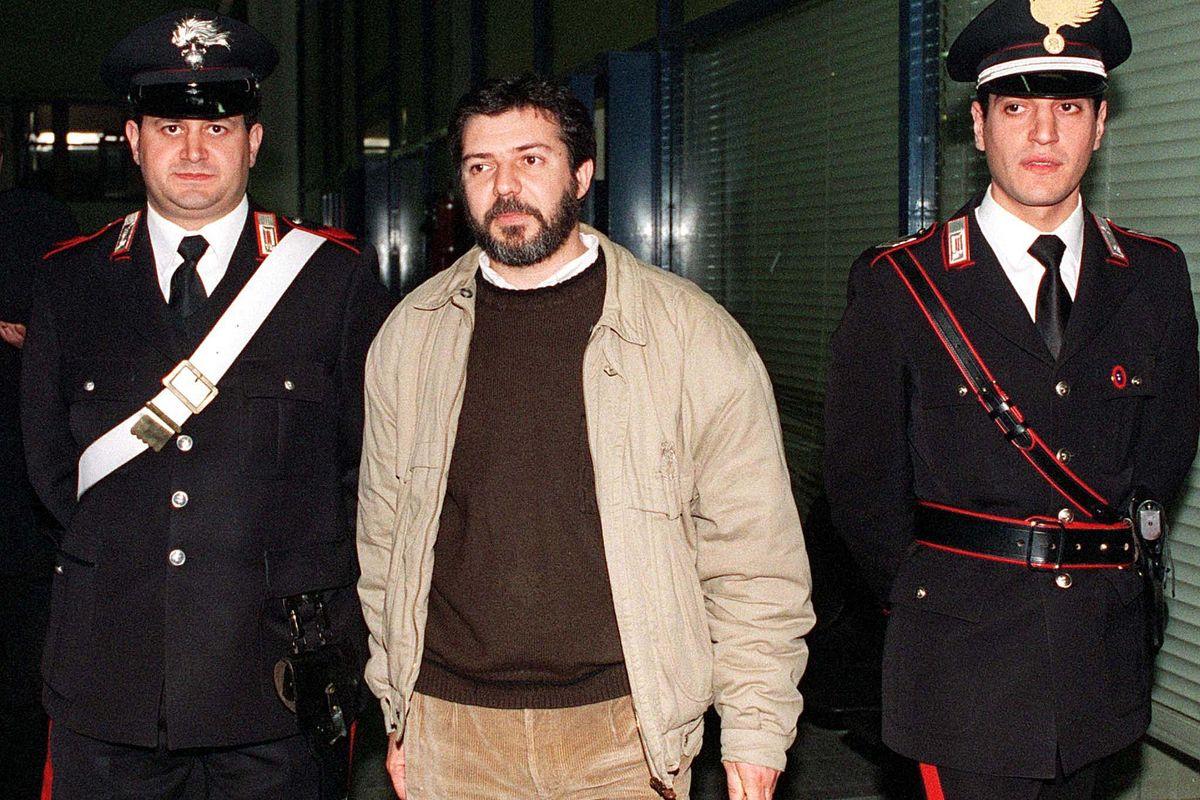 L'ex Br Etro ha perso il sussidio di Stato: «Ora andrò in galera e vi costerò di più»
