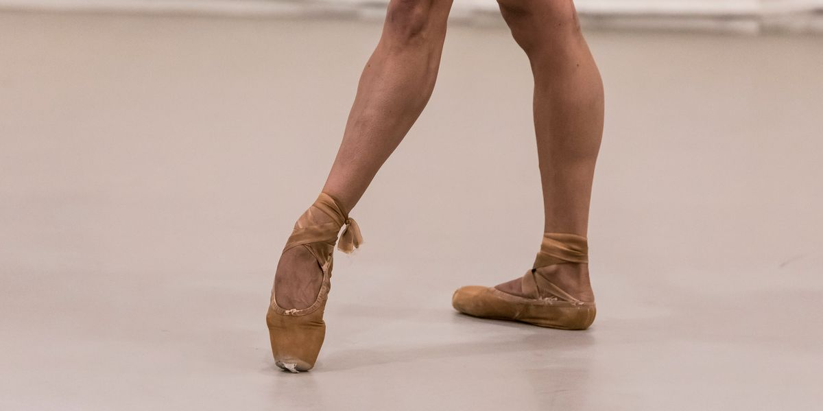 Our 8 Best Pointe Shoe Hacks Dance Magazine
