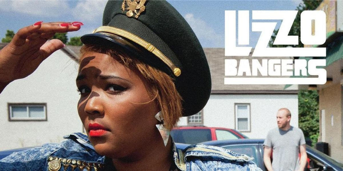 A Lost Lizzo Album Just Returned to Streaming Services