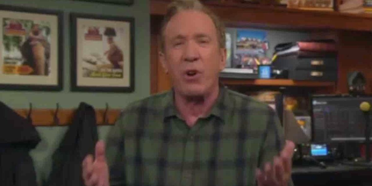 Tim Allen on 'Last Man Standing' calls out Bernie Sanders, Elizabeth Warren while launching into humorous defense of capitalism