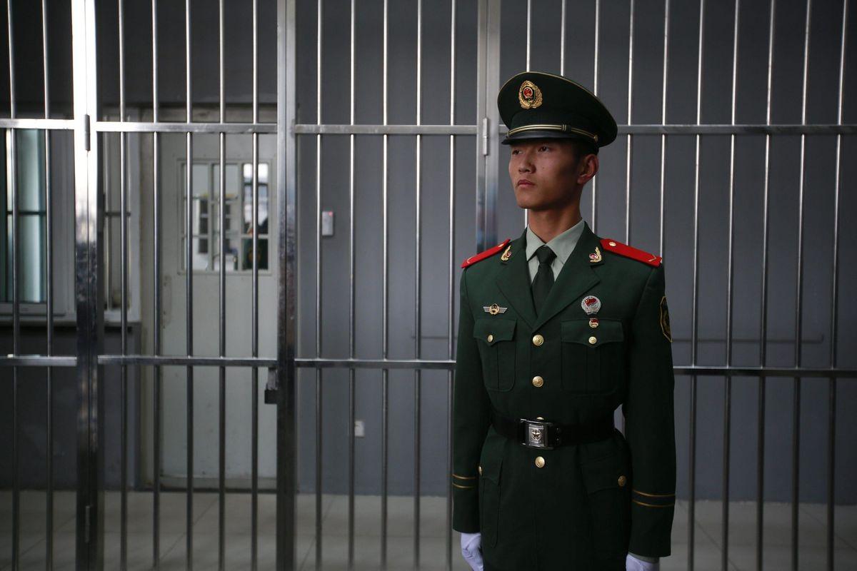 Il morbo dilaga nelle carceri cinesi. «Emergenza» in Corea: oltre 200 casi